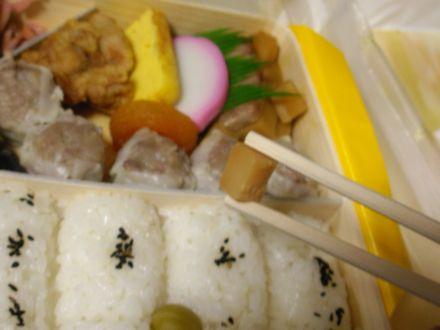 2008年11月12日の夕食(2)